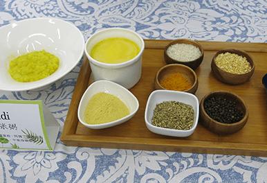 Ayurveda for Balancing Digestive Disorders