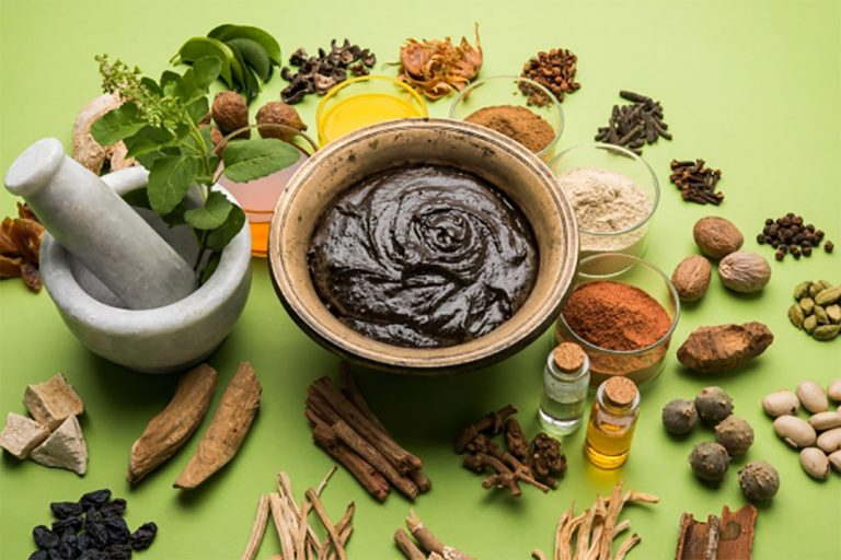 Holistic Nutrition through Ayurveda