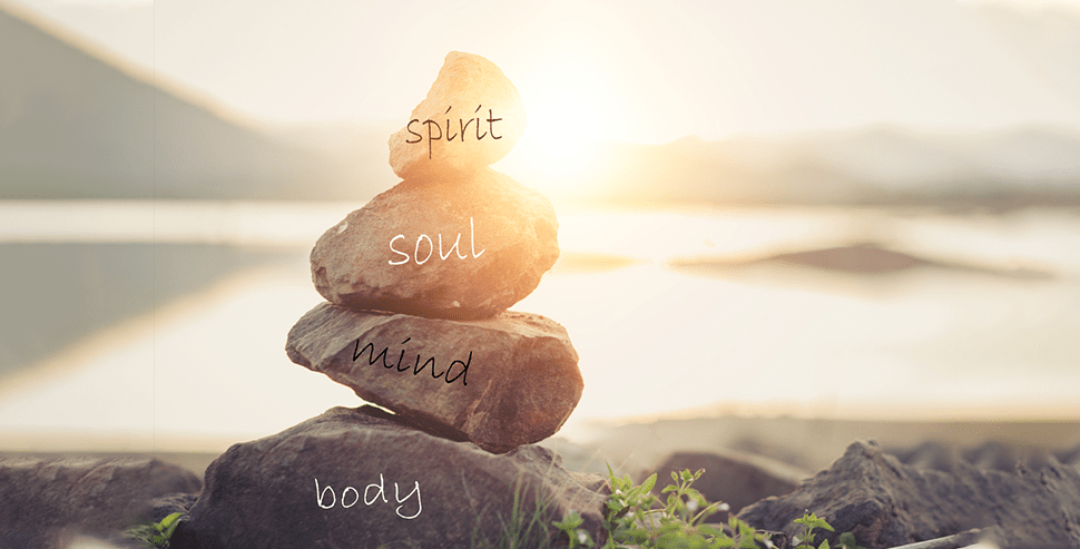 Eight Universal Laws for Mind-Body Wellness