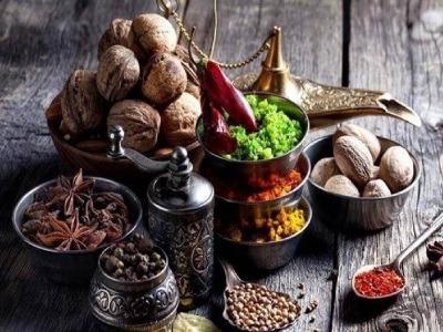 ayurveda Nutrition Foundation Course ANFC